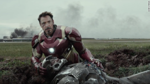 Captain America: Civil War, il trailer