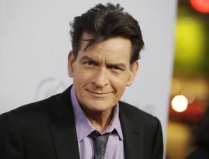 Charlie Sheen è sieropositivo