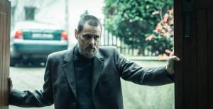 True Crimes, prime foto del thriller con Jim Carrey