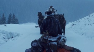 The Hateful Eight: il full trailer del film di Quentin Tarantino