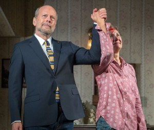 Bruce Willis protagonista a Broadway dell'adattamento di Misery di Stephen King