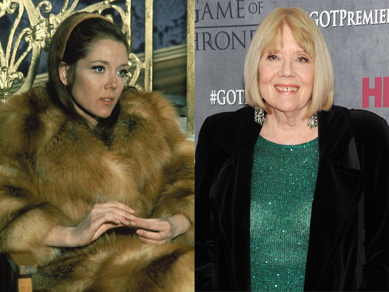 movies-bond-girls-then-and-now-diana-rigg