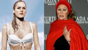 Le Bond Girl prima e dopo: come sono diventate?