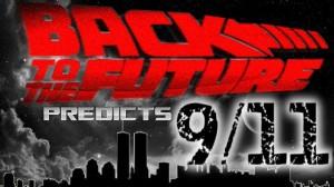 Ritorno al Futuro ha predetto attacchi dell'11 settembre?