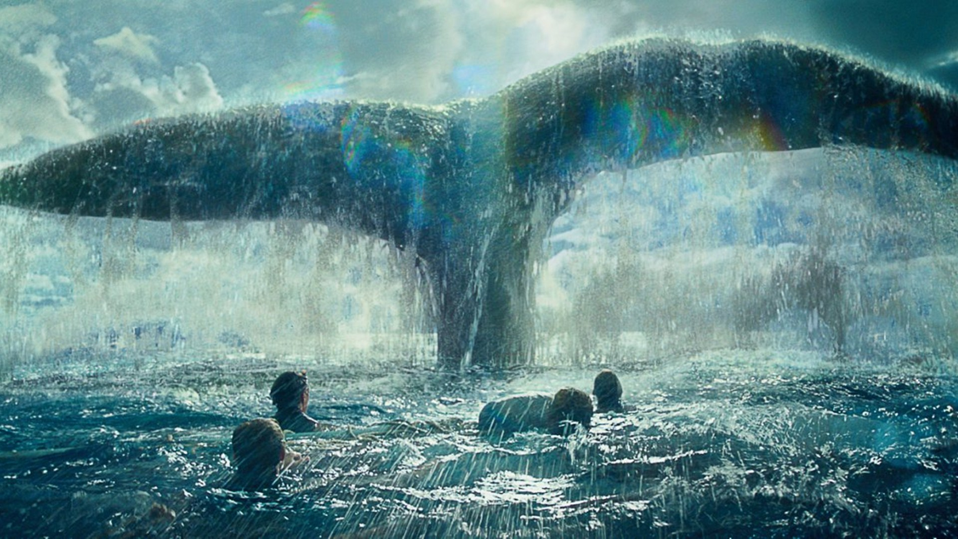 heart of the sea le origini di moby dick movielicious