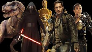 Oscar agli effetti speciali: i 10 film della shortlist