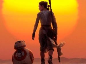 Incassi stellari per Star Wars: Il risveglio della Forza
