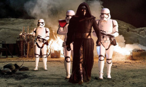 Star Wars: il Risveglio della Forza, ecco quanto durerà