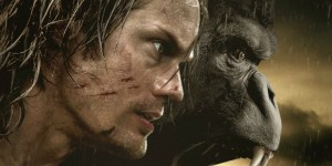 The Legend Of Tarzan, il trailer italiano