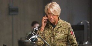 Helen Mirren, Alan Rickman e Aaron Paul nel trailer di Eye in the Sky