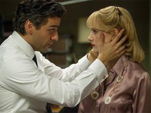 Oscar Isaac e Jessica Chastain nel trailer di Indagine a New York