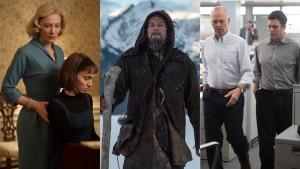 BAFTA 2016: annunciati i candidati agli Oscar inglesi