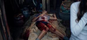 Cabin Fever, il trailer del remake prodotto da Eli Roth