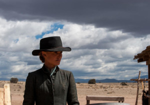 Jane Got a Gun, il trailer ufficiale
