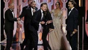 Golden Globes 2016: i vincitori