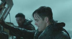 Chris Pine e Casey Affleck nel trailer de L'Ultima Tempesta