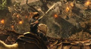 Warcraft – L'inizio, uno spot per il film di Duncan Jones
