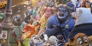 Zootropolis: il full trailer