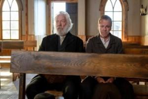 Forsaken, il trailer del western con Donald e Kiefer Sutherland