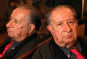 Tinto Brass in mostra a Roma