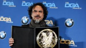 Iñárritu vince il DGA Award per Revenant