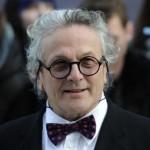 Australian Director George Miller poses