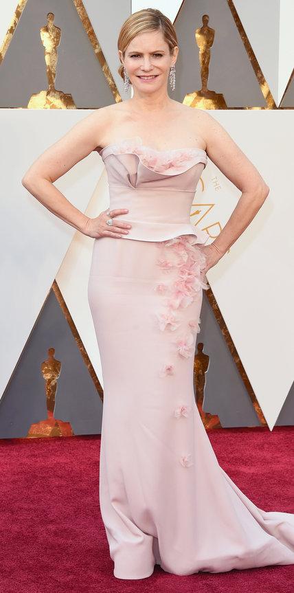 Jennifer Jason Leigh - Rodarte.