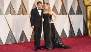Oscar 2016: il red carpet