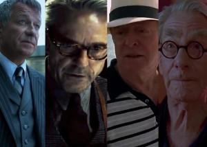 Batman: tutti gli Alfred in un video
