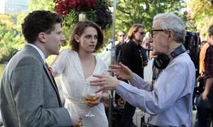 Café Society di Woody Allen aprirà Cannes 69
