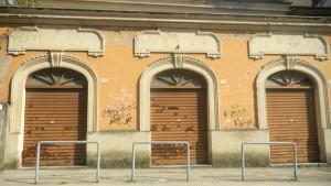I dati Anec sulla chiusura delle sale cinematografiche in Italia