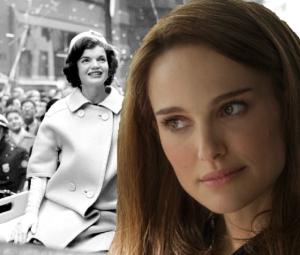 Natalie Portman è Jackie Kennedy