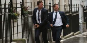 Attacco al potere 2 – London Has Fallen