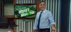 Money Monster – L'Altra Faccia del Denaro, il trailer italiano