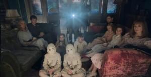 Primo trailer per La Casa per Bambini Speciali di Miss Peregrine