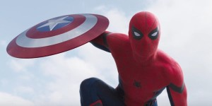 Captain America: Civil War, il nuovo trailer con Spider-Man!