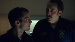 Nicolas Cage e Elijah Wood poliziotti corrotti nel trailer di The Trust