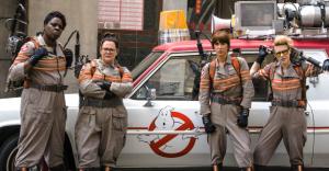 Ghostbusters, il trailer del reboot al femminile