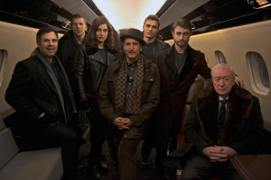 Now You See Me 2, il trailer
