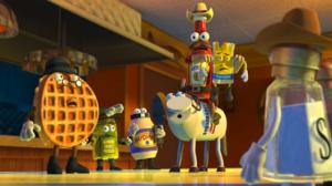 Sausage Party, il trailer del cartoon di Seth Rogen