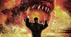 Shark Exorcist: il trailer