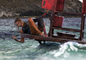The Shallows, il trailer del film con Blake Lively