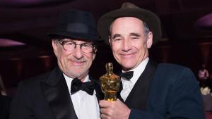 Spielberg girerà in Italia il suo nuovo film