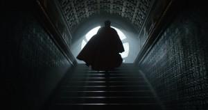 Doctor Strange: ecco il primo trailer
