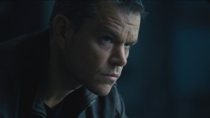 Matt Damon è di nuovo Jason Bourne