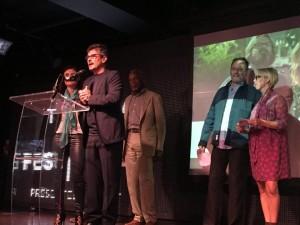 Perfetti sconosciuti vince al Tribeca il premio per la miglior sceneggiatura