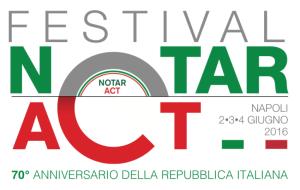 Festival NotarAct, a Napoli tre giorni di cultura e intrattenimento