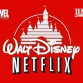 Film Disney in esclusiva su Netflix