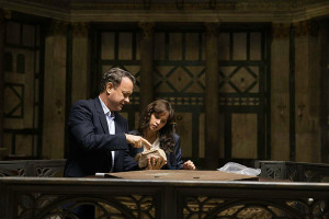 Inferno, il trailer italiano del film di Ron Howard con Tom Hanks