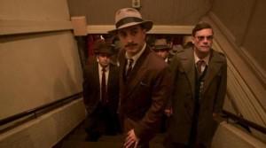Neruda, il trailer del film di Pablo Larraín